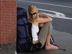 waiting-backpacker